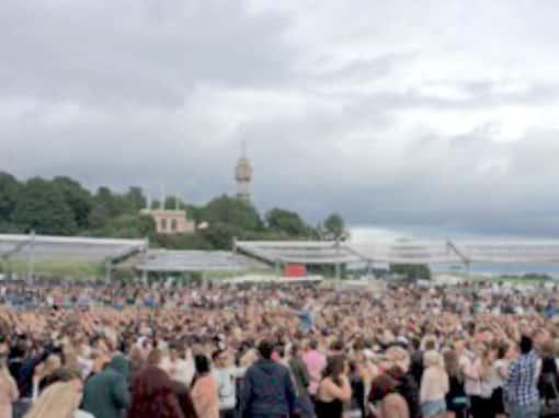 Summerburst Stockholm